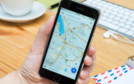 google-maps-appication-mobile