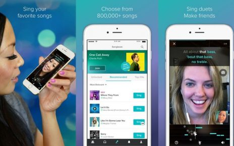 App-mobile-Sing-by-Smule